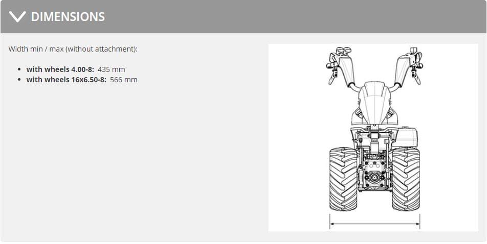 تراکتور دو چرخ ، دروگر BCS ، دروگر BCS ایتالیا ، تیلر BCS ایتالیا ، تیلر کولتیواتور BCS ، دروگر BCS 615 ، تیلر BCS615