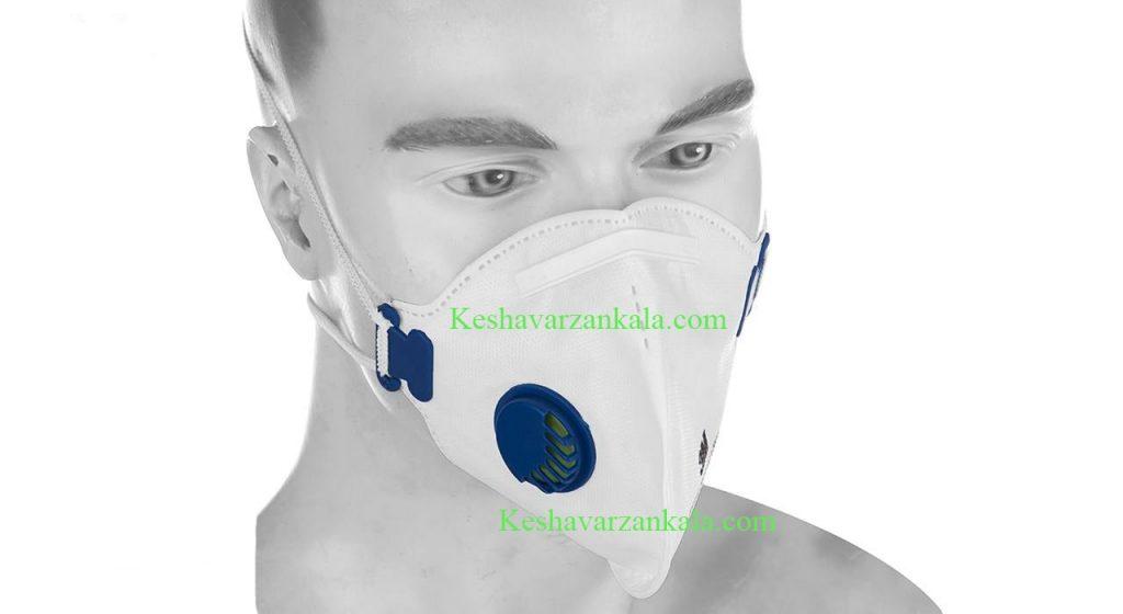 ماسک ، ماسک تنفسی ، ماسک سوپاپ دار ، ماسک فیلتردار ، قیمت ماسک ، خرید ماسک ، ماسک تنفسی سوپاپ دار ، ماسک n95 ، ماسک n99 ، ماسک ffp3