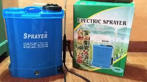 سمپاش شارژی ، سمپاش sprayer ، خرید سمپاش شارژی ، قیمت سمپاش شارژی ، سمپاش شارژی تک کاره 20 لیتری